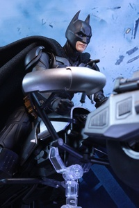 Batman Batpod 5k