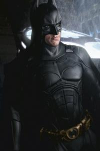 Batman Begins 4k Art