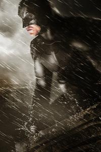 Batman Begins 4k Movie
