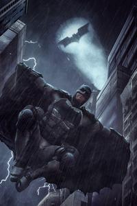 Batman Ben Affleck 4k 2020