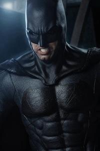 Batman Ben Affleck 4k