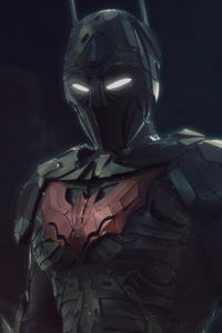540x960 Batman Beyond 2020 4k
