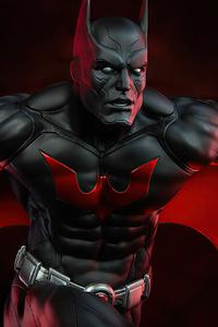 Batman Beyond 2020 Artworks