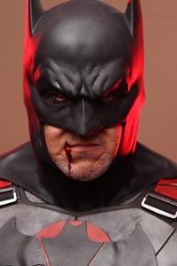 Batman Beyond Cosplay 4k