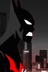 Batman Beyond New Artworks