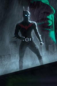 Batman Beyond Return Of The Joker 2020