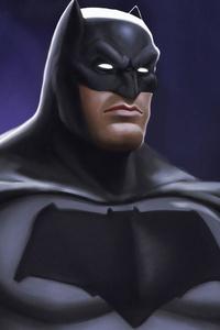 Batman Big Art
