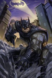 Batman Big
