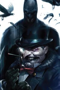 Batman Bleed