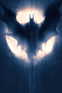 Batman Cape 2020 4k