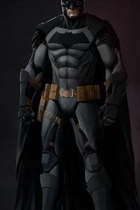 540x960 Batman Character Concept