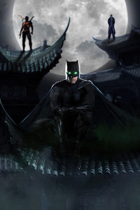 Batman China