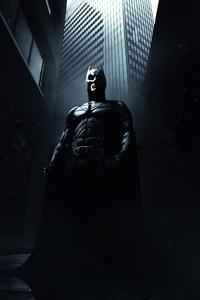 Batman Christian Bale 4k 2020