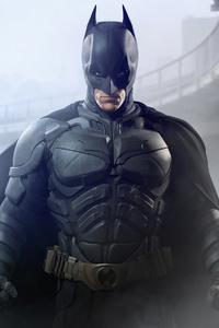 1080x2160 Batman Christian Bale