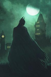 Batman Comic Artworks