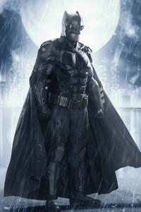 Batman Cosplays 4k