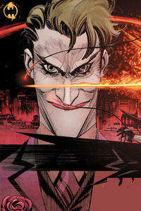 Batman Curse Of The White Knight