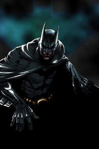 240x400 Batman Dark 2020