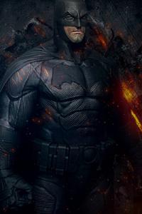 2160x3840 Batman Dark