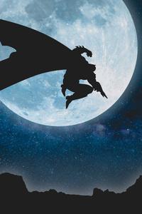 Batman Dark Kinght 4k