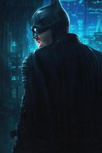 Batman Dark Knight 4k 2020