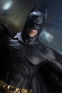 Batman Dark Knight 5k 2020
