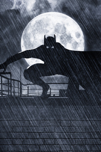 Batman Dark Knight Art