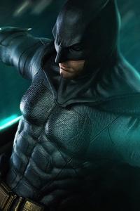 Batman Dark Knight Arts