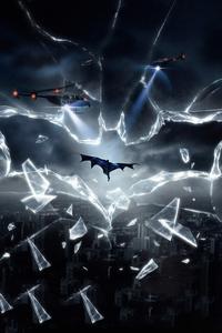 1080x1920 Batman Dark Knight Superhero
