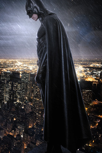 Batman Dark Knights