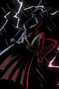 Batman Dark Lighting