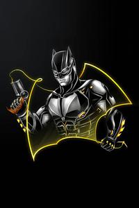 1440x2960 Batman Dark Minimal 5k