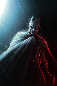 Batman Darkness 4k