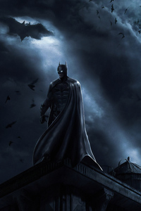 Batman Darknight Hero