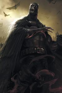 Batman Dceased