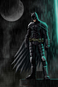 Batman Digitalart