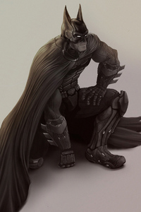Batman Down