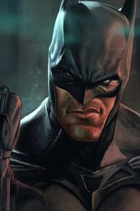 Batman Dude