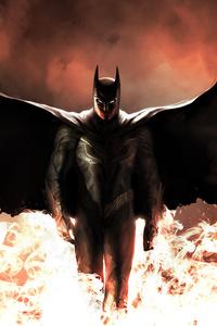 Batman Fire