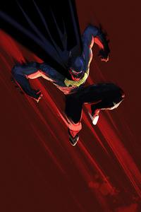 Batman Flyer