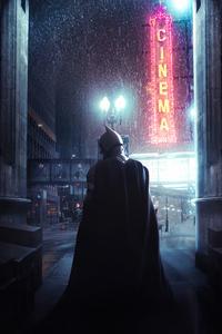 Batman Gotham 4k 2020
