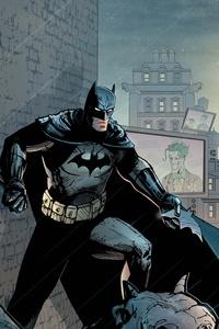 Batman Gotham City 5k