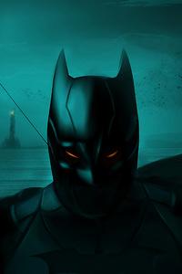 Batman Gotham City Alert