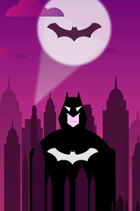 Batman Gotham City Arts