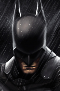 Batman Gotham City Protector
