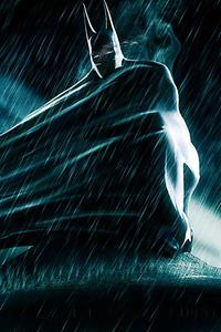 Batman Gotham King