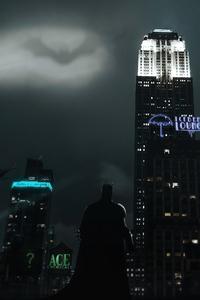 Batman Gotham Knights 4k
