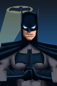 Batman Gotham Protector