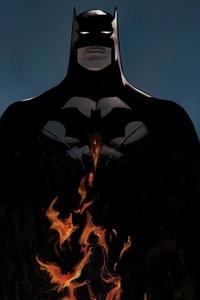 Batman Hall