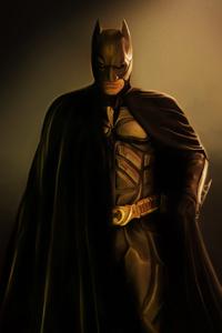 Batman HD Art